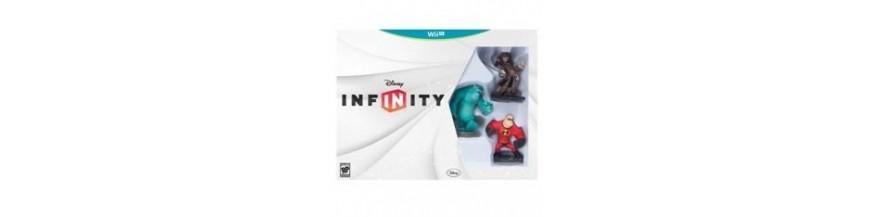 Accesorios Wii / Wii U