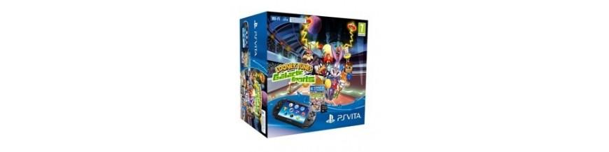 Consola PSP - Vita