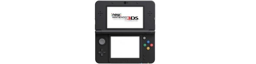 Consolas 3DS / 2DS