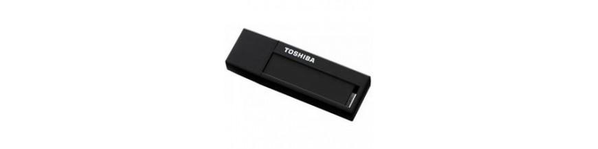 Memorias USB Pendrive