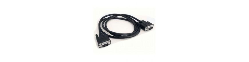 Cables VGA / DVI / HDMI