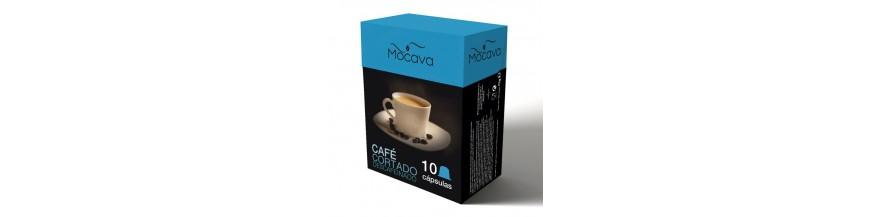 Capsulas para Cafeteras - Café